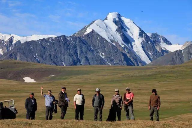 蒙古最受国际注目的当代艺术家:齐沐德 第8张