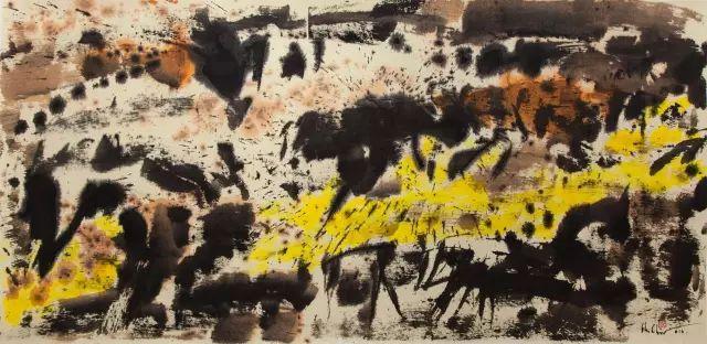 蒙古最受国际注目的当代艺术家:齐沐德 第12张