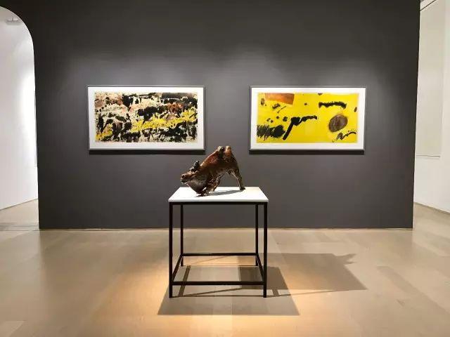 蒙古最受国际注目的当代艺术家:齐沐德 第16张