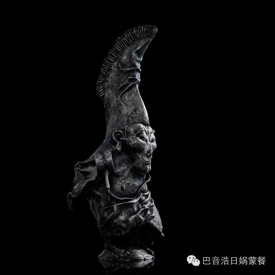 【分享】布里亚特蒙古艺术家达希•纳姆达科夫Dashi Namdakov(雕塑篇) 第16张