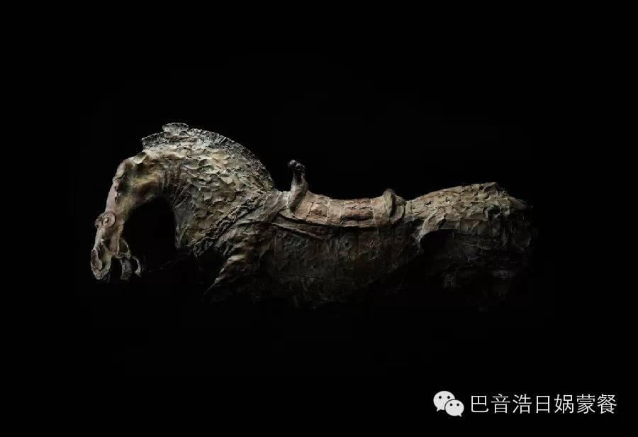 【分享】布里亚特蒙古艺术家达希•纳姆达科夫Dashi Namdakov(雕塑篇) 第23张