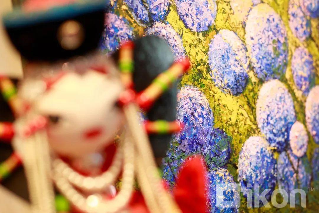 """蒙古国天才艺术家们的""""Mongol goo""""三八妇女节特别展览 第11张"""
