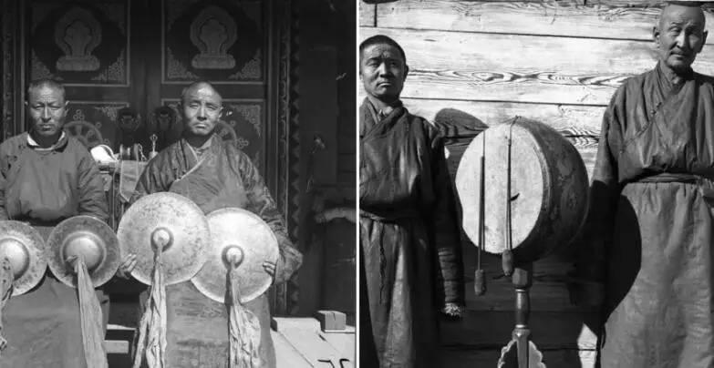 100多年前的蒙古罕见视频资料(视频 文字 图片) 第16张 100多年前的蒙古罕见视频资料(视频 文字 图片) 蒙古文化