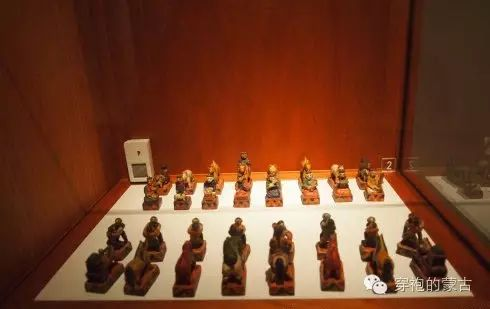 享宁•哈斯伦德与他的蒙古文物王国 第1张
