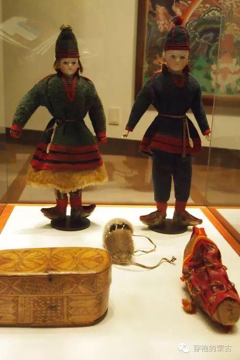 享宁•哈斯伦德与他的蒙古文物王国 第2张