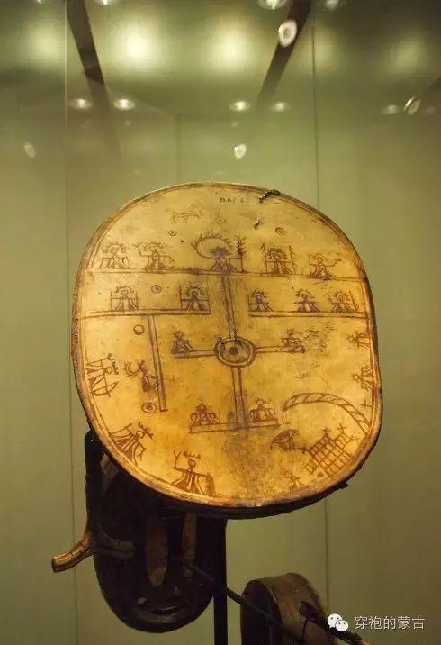 享宁•哈斯伦德与他的蒙古文物王国 第4张 享宁•哈斯伦德与他的蒙古文物王国 蒙古文化