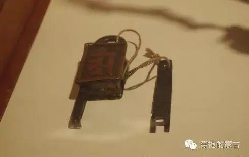 享宁•哈斯伦德与他的蒙古文物王国 第5张 享宁•哈斯伦德与他的蒙古文物王国 蒙古文化