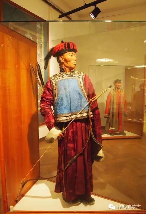 享宁•哈斯伦德与他的蒙古文物王国 第7张