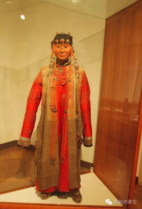 享宁•哈斯伦德与他的蒙古文物王国 第9张 享宁•哈斯伦德与他的蒙古文物王国 蒙古文化
