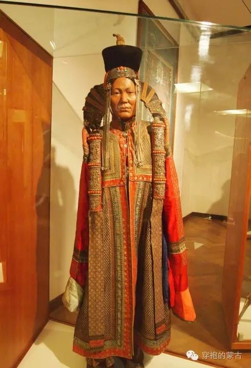 享宁•哈斯伦德与他的蒙古文物王国 第8张 享宁•哈斯伦德与他的蒙古文物王国 蒙古文化