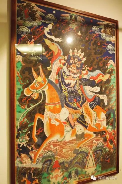 享宁•哈斯伦德与他的蒙古文物王国 第11张