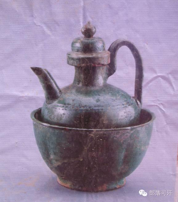 内蒙古出土的历史文物部分图片资料 第21张