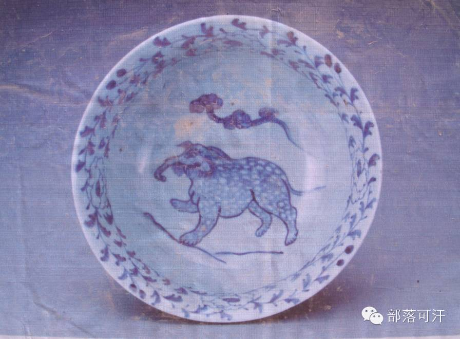 内蒙古出土的历史文物部分图片资料 第27张