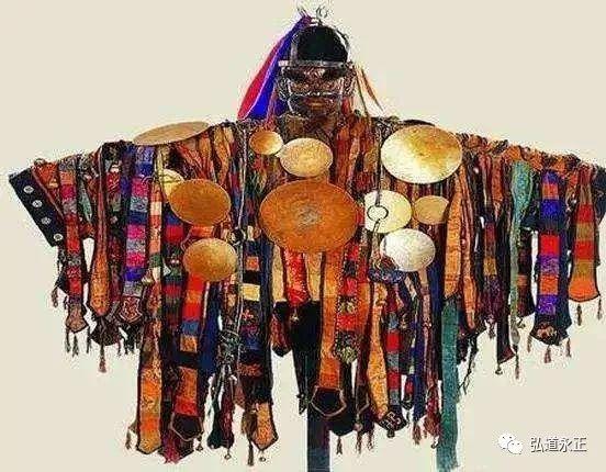 蒙古人的原始宗教——萨满教 第4张