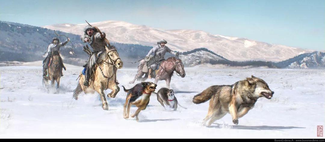 蒙古人必须要知道的常识.. 第7张