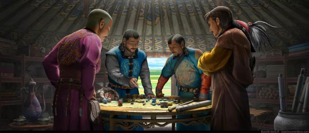 蒙古人必须要知道的常识.. 第10张