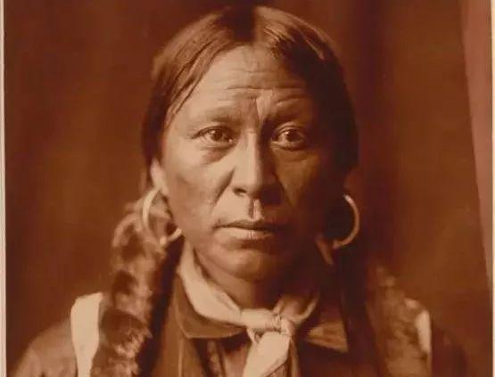 印第安人的蒙古血统 第11张
