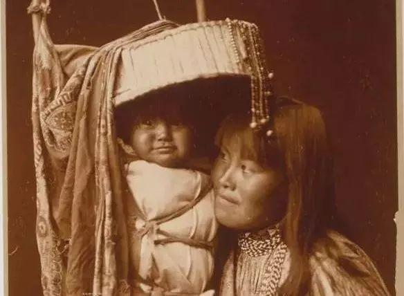 印第安人的蒙古血统 第10张 印第安人的蒙古血统 蒙古文化