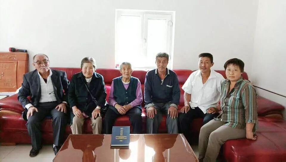 扩散 | 300年,15代人,蒙古将军的后代在找亲人! 第17张