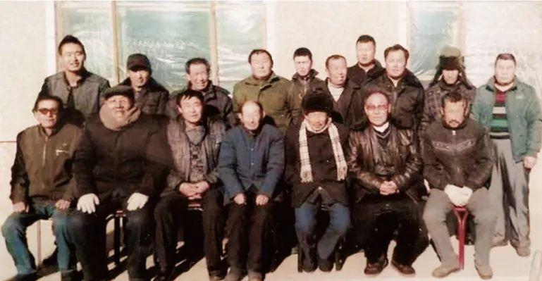 扩散 | 300年,15代人,蒙古将军的后代在找亲人! 第15张