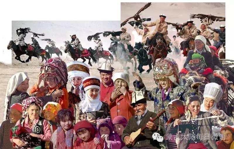 一个蒙古人眼中的欧洲  第32章 世界著名蒙古族画家费岳达尔•卡尔梅克 第13张