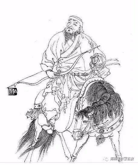 上海世居蒙古族族源 第5张 上海世居蒙古族族源 蒙古文化