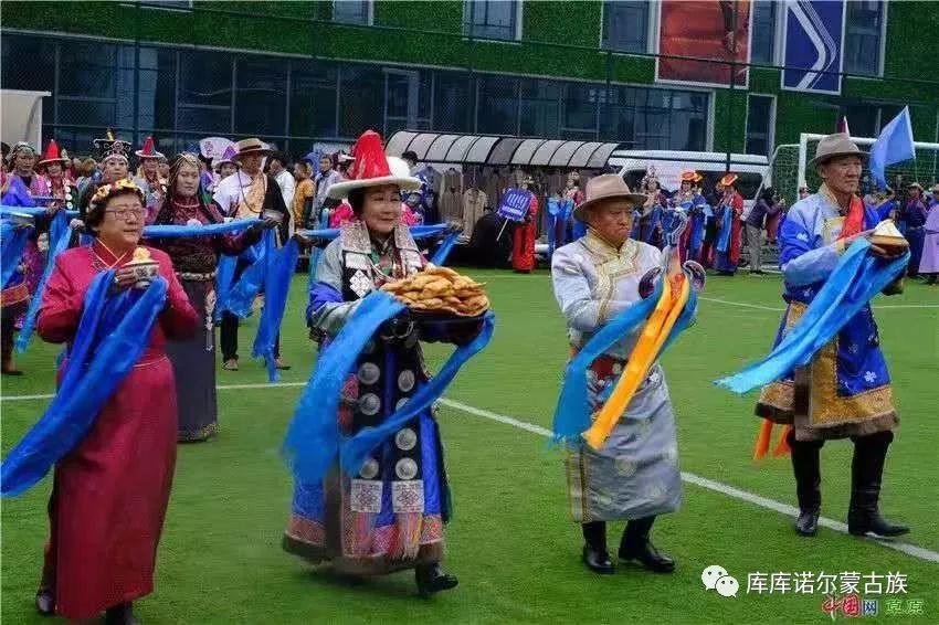 上海世居蒙古族族源 第12张 上海世居蒙古族族源 蒙古文化