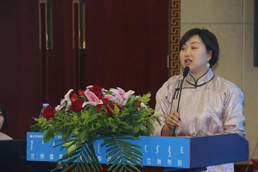 北京首个蒙古学校成立啦! 第9张 北京首个蒙古学校成立啦! 蒙古文化