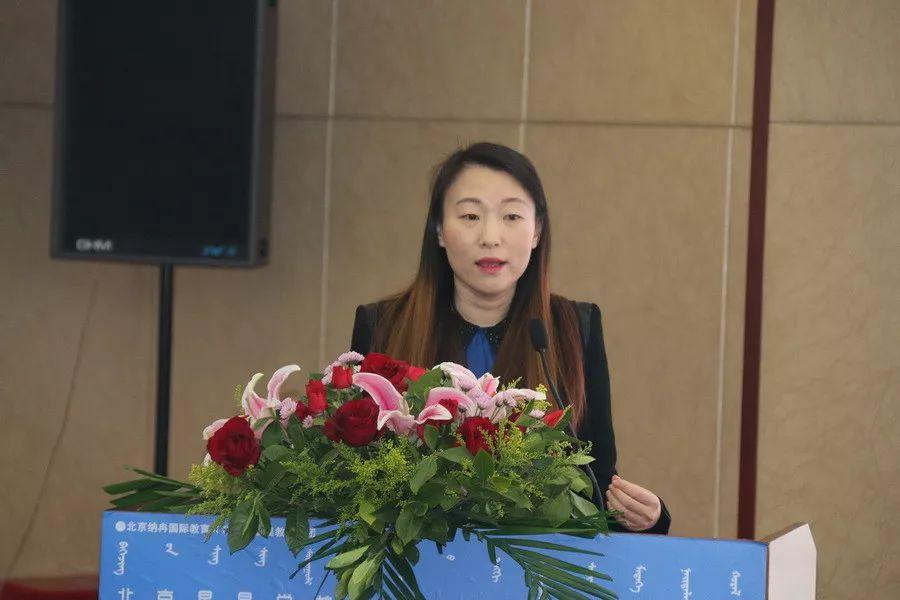 北京首个蒙古学校成立啦! 第13张 北京首个蒙古学校成立啦! 蒙古文化