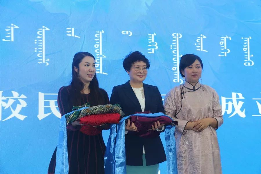 北京首个蒙古学校成立啦! 第25张 北京首个蒙古学校成立啦! 蒙古文化