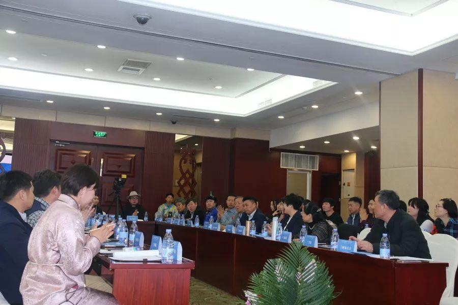 北京首个蒙古学校成立啦! 第33张 北京首个蒙古学校成立啦! 蒙古文化