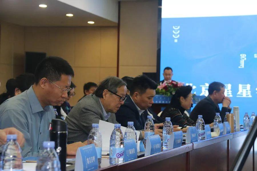 北京首个蒙古学校成立啦! 第36张 北京首个蒙古学校成立啦! 蒙古文化