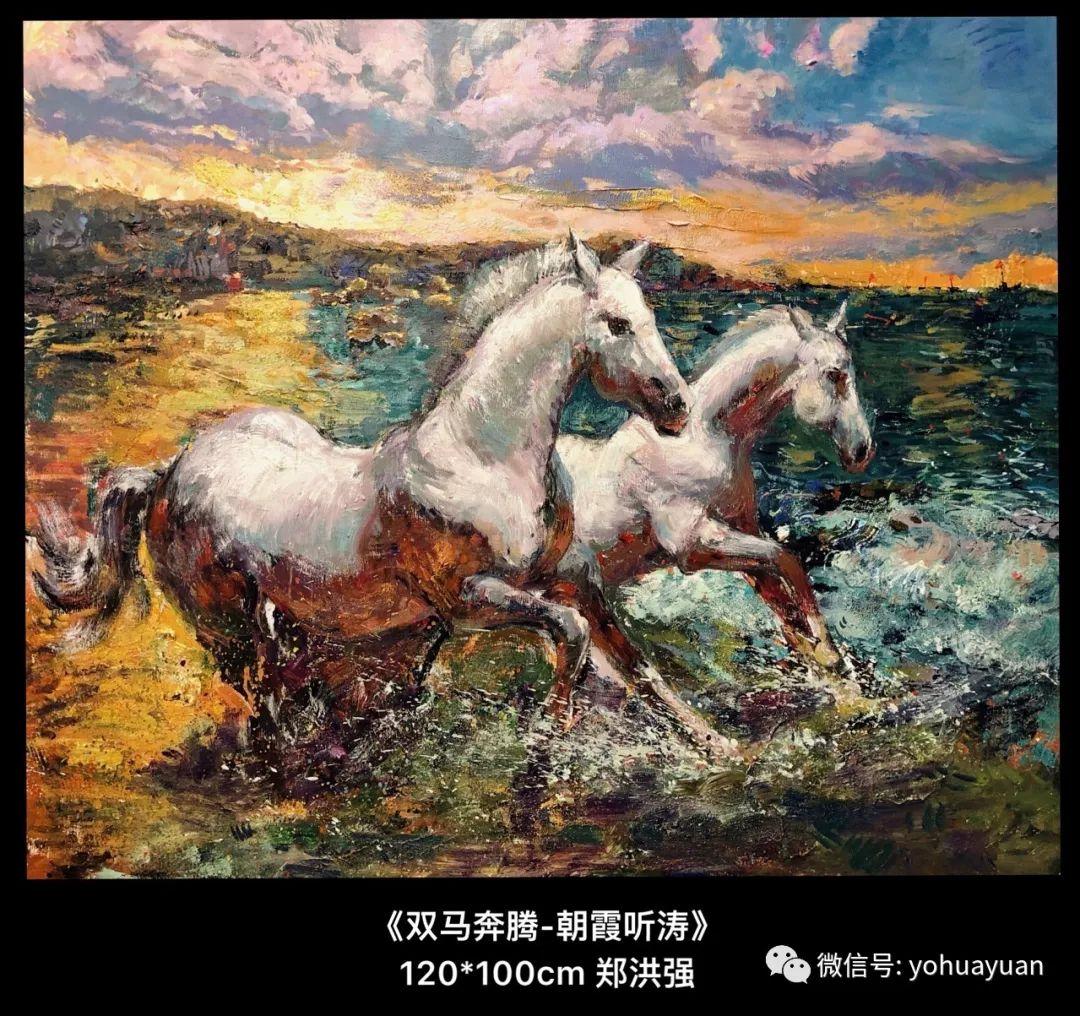 油画作品拍卖(内蒙古草原写生) 第24张 油画作品拍卖(内蒙古草原写生) 蒙古画廊