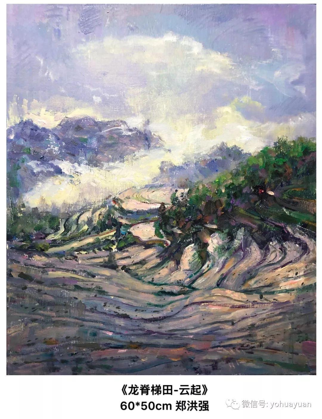 油画作品拍卖(内蒙古草原写生) 第26张 油画作品拍卖(内蒙古草原写生) 蒙古画廊