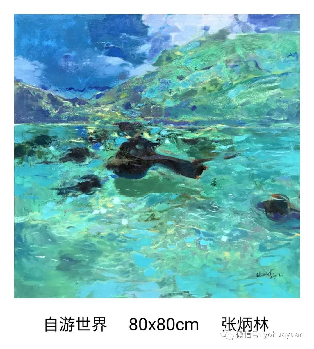 油画作品拍卖(内蒙古草原写生) 第67张 油画作品拍卖(内蒙古草原写生) 蒙古画廊