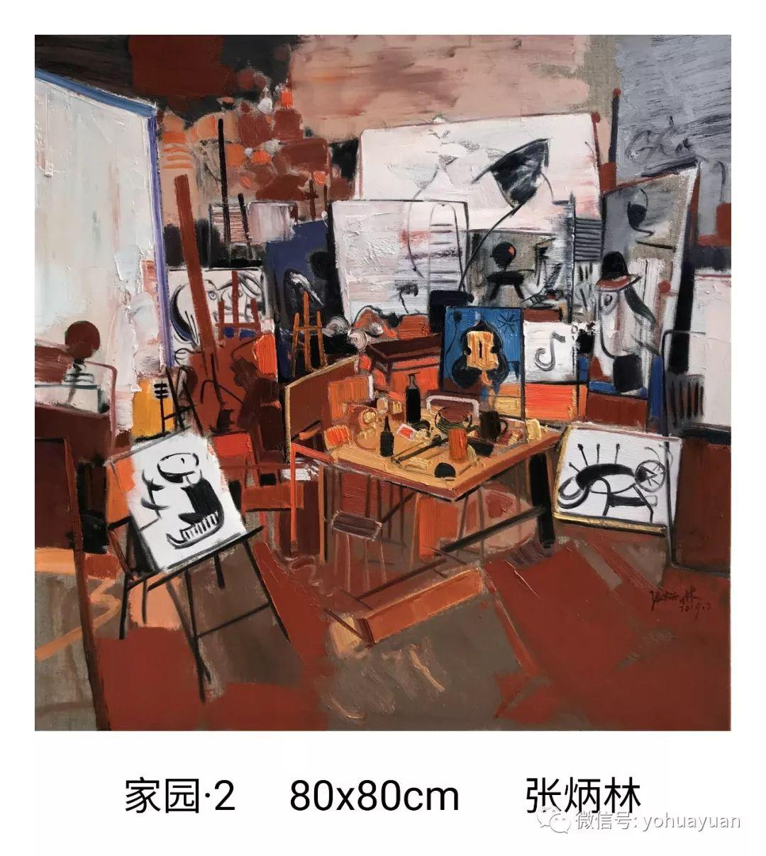 油画作品拍卖(内蒙古草原写生) 第65张 油画作品拍卖(内蒙古草原写生) 蒙古画廊