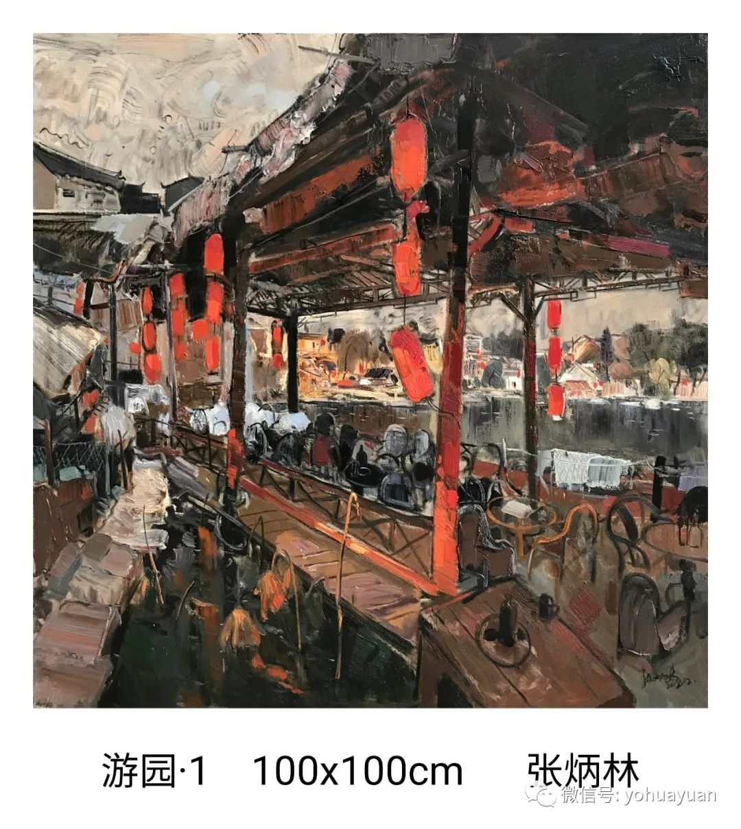 油画作品拍卖(内蒙古草原写生) 第90张 油画作品拍卖(内蒙古草原写生) 蒙古画廊