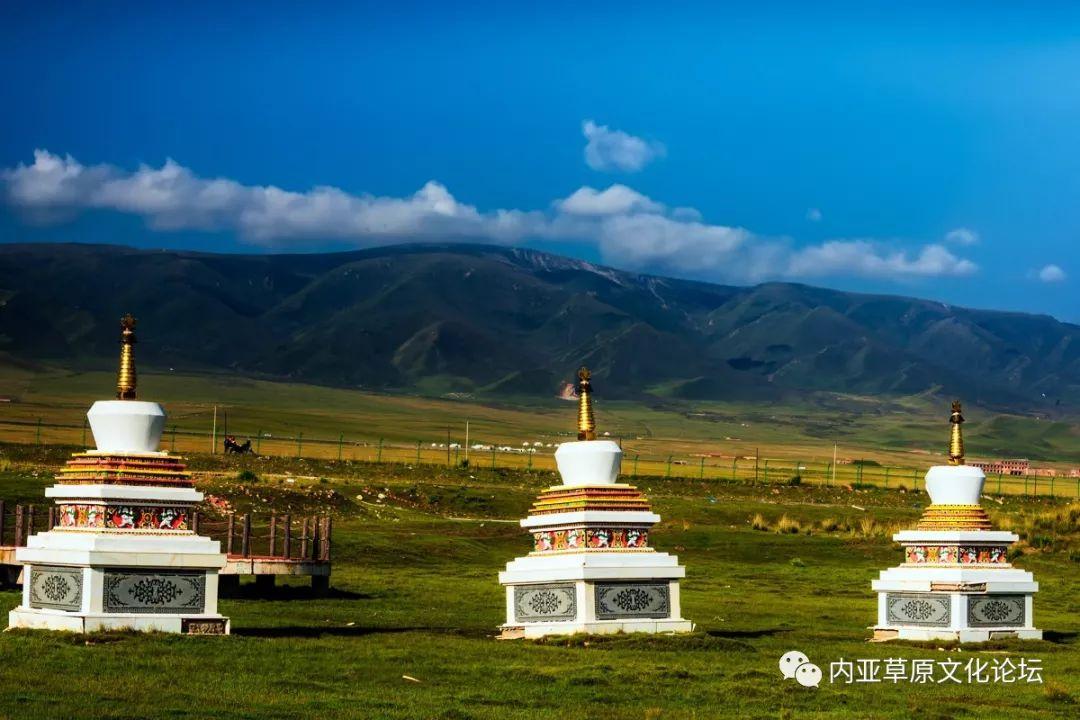 【边疆史地】那仁朝格图|试述清朝对青海蒙藏民族地方的立法 第1张 【边疆史地】那仁朝格图|试述清朝对青海蒙藏民族地方的立法 蒙古文化