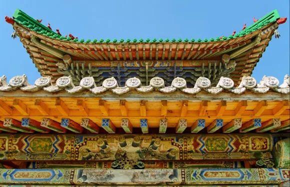 蒙古国博格达汗宫博物馆 第14张 蒙古国博格达汗宫博物馆 蒙古文化
