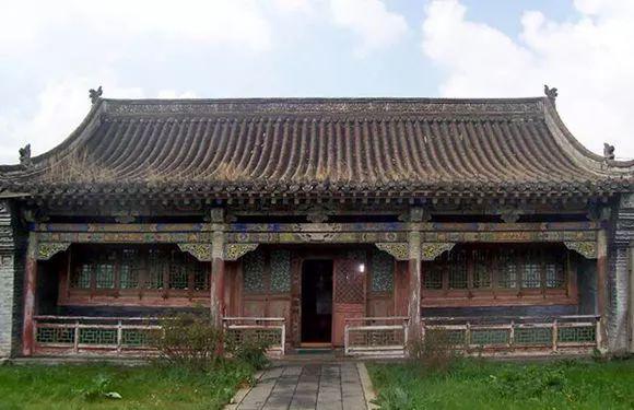 蒙古国博格达汗宫博物馆 第13张 蒙古国博格达汗宫博物馆 蒙古文化
