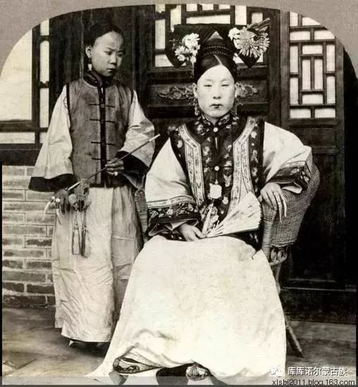 【历史】满清政府对蒙古各部别出心裁的策略 第12张