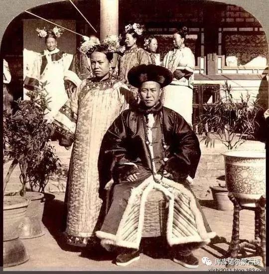 【历史】满清政府对蒙古各部别出心裁的策略 第11张
