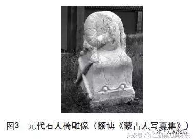 """蒙古族家具的折叠结构""""折叠坐具、折叠卧具、折叠生活用具"""" 第2张"""