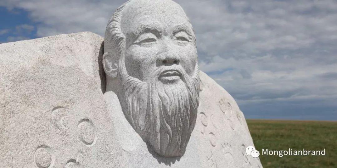 蒙古本土考古学奠基人《乡巴佬》普日来 第1张