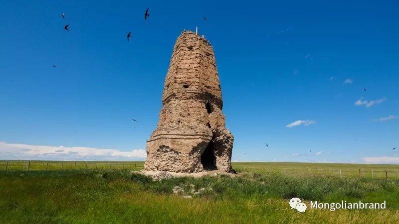 蒙古本土考古学奠基人《乡巴佬》普日来 第11张