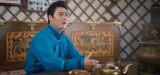 一首蒙古歌曲《苍天般的阿爸》特别想家! 第1张