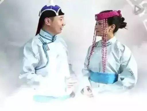 超好听的蒙古音乐 《心心相连》,送给全天下的蒙古人!祝福你们~ 第1张