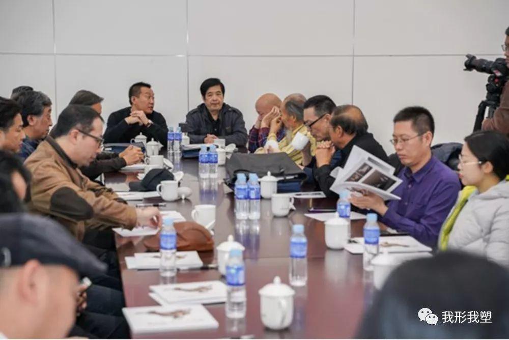 """【雕塑展览】庆祝中华人民共和国成立70周年""""蒙古马·雕塑·研究""""展 第12张 【雕塑展览】庆祝中华人民共和国成立70周年""""蒙古马·雕塑·研究""""展 蒙古画廊"""