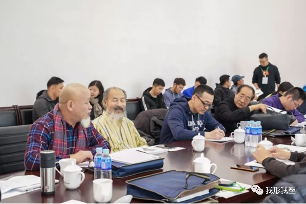 """【雕塑展览】庆祝中华人民共和国成立70周年""""蒙古马·雕塑·研究""""展 第11张 【雕塑展览】庆祝中华人民共和国成立70周年""""蒙古马·雕塑·研究""""展 蒙古画廊"""
