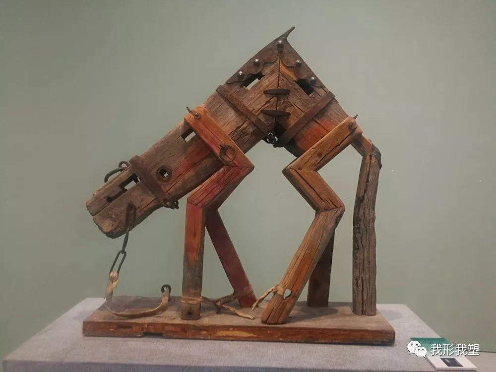 """【雕塑展览】庆祝中华人民共和国成立70周年""""蒙古马·雕塑·研究""""展 第31张 【雕塑展览】庆祝中华人民共和国成立70周年""""蒙古马·雕塑·研究""""展 蒙古画廊"""